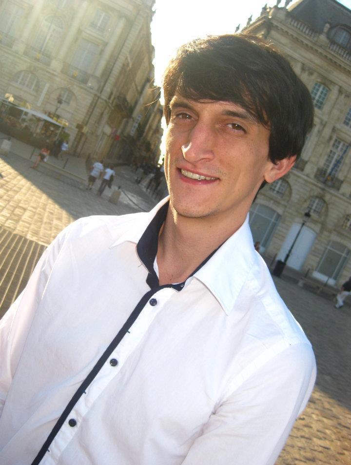 Centre Aido bordeaux kinesiologue Antoine saunier